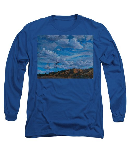 Monsoons Long Sleeve T-Shirt