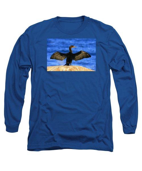 Ocean Dreams Long Sleeve T-Shirt