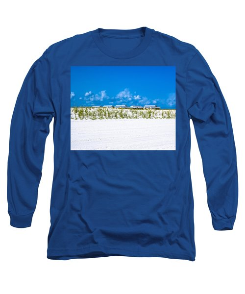 Navarre Beach Florida Long Sleeve T-Shirt