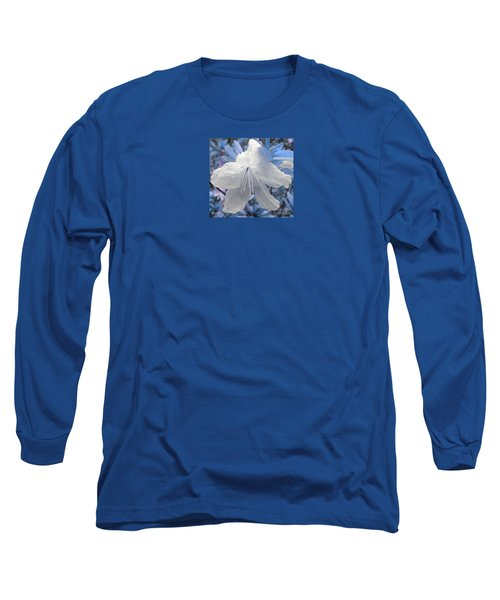 New Dew Long Sleeve T-Shirt by Janice Westerberg