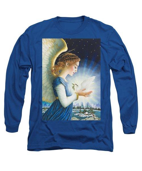 Noel Long Sleeve T-Shirt