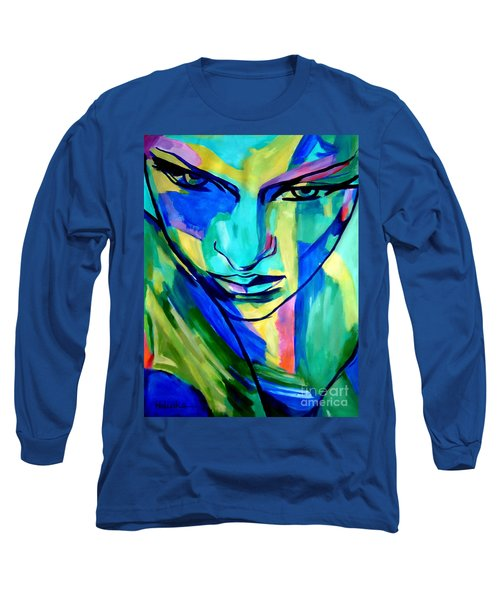 Numinous Emotions Long Sleeve T-Shirt