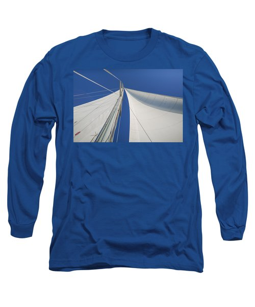 Obsession Sails 1 Long Sleeve T-Shirt