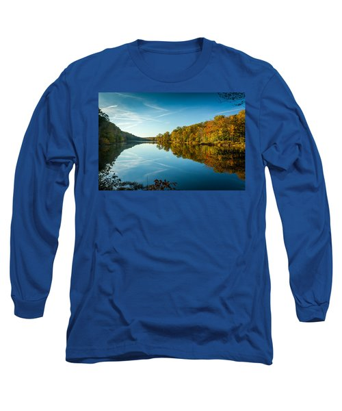 Ogle Lake Long Sleeve T-Shirt