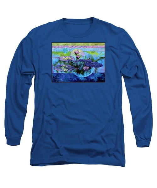 Once Upon A Time Long Sleeve T-Shirt by John Lautermilch