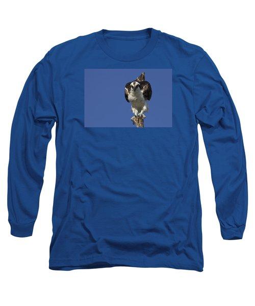 Osprey Photo Long Sleeve T-Shirt