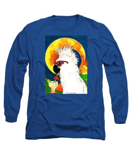 Party Parrot 1 Long Sleeve T-Shirt