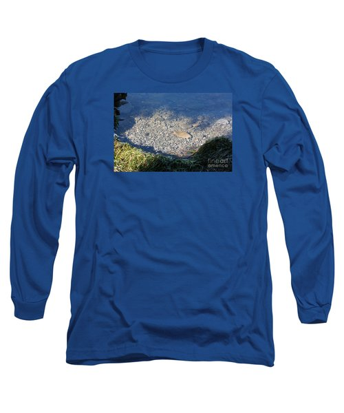 Peaceful Bay Long Sleeve T-Shirt