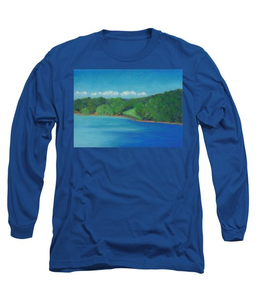 Peaceful Beginnings Long Sleeve T-Shirt