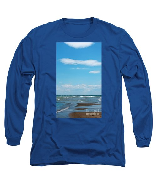 Pelee Long Sleeve T-Shirt