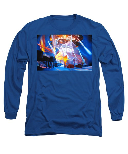 Phish-in Deep Space Long Sleeve T-Shirt