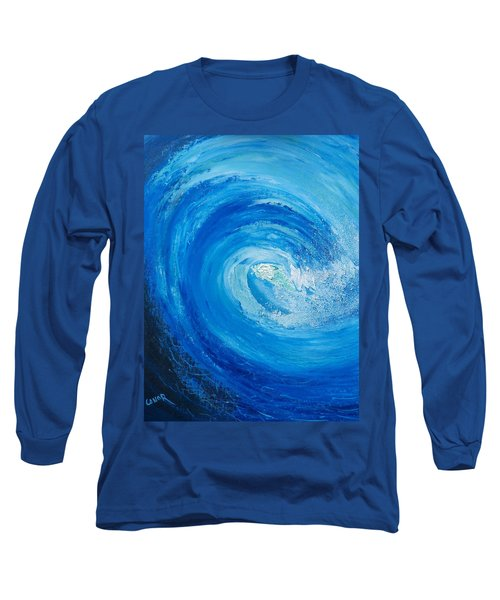 Pipeline No Way Out Long Sleeve T-Shirt
