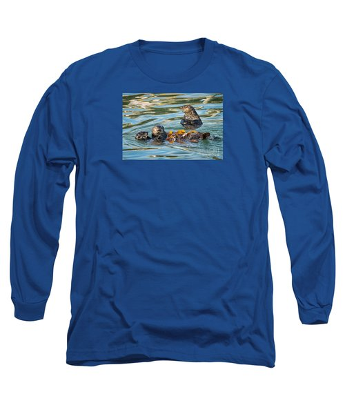 Play Time Long Sleeve T-Shirt
