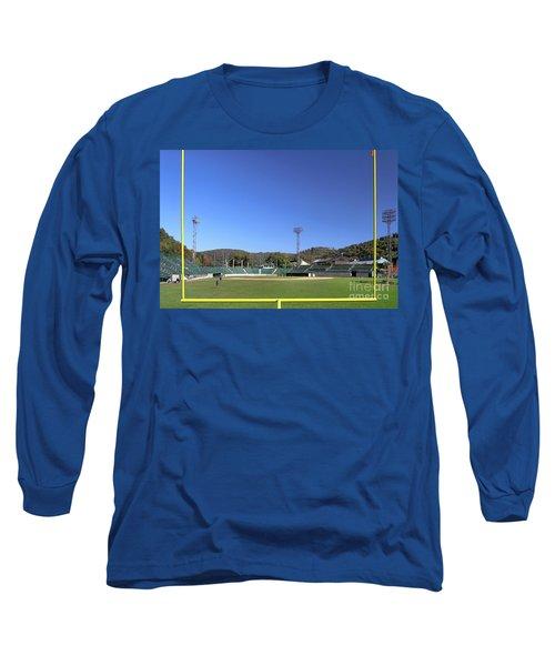 Point Stadium - Johnstown Long Sleeve T-Shirt