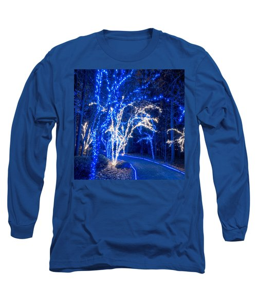Pond Path Long Sleeve T-Shirt