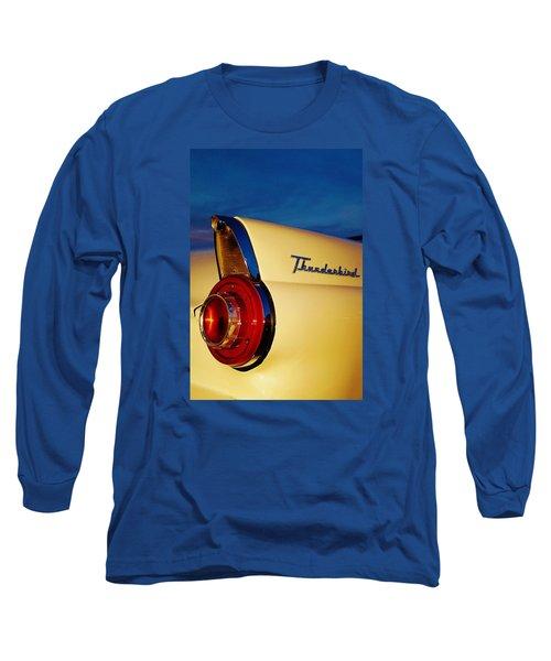 Portrait Of A Dream  Long Sleeve T-Shirt by Daniel Thompson