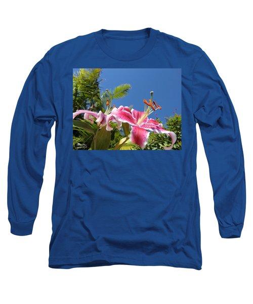 Possibilities Long Sleeve T-Shirt