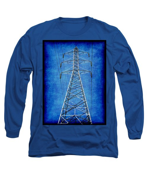 Power Up 1 Long Sleeve T-Shirt