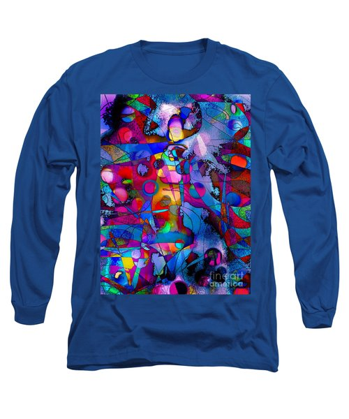 Prism K.w.two Long Sleeve T-Shirt
