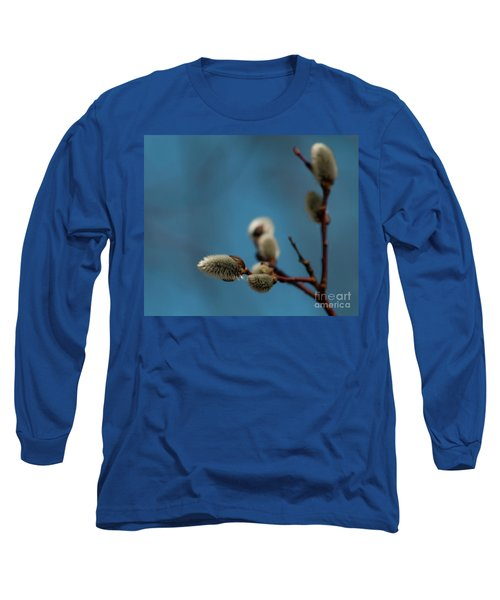 Pussy Willow... Long Sleeve T-Shirt