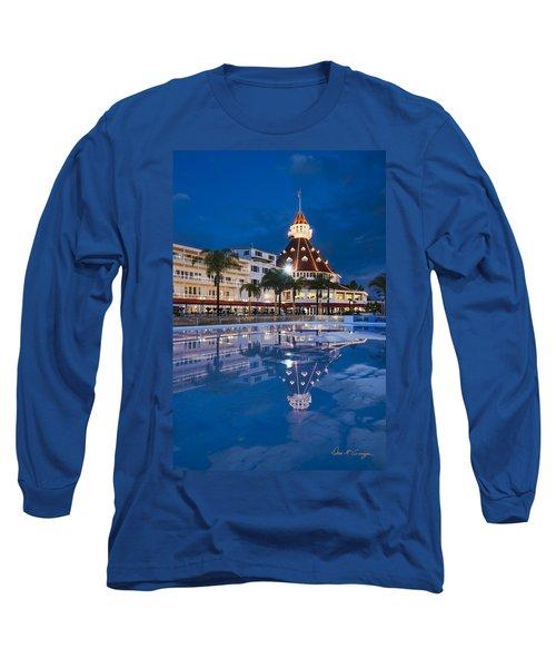 Rare Reflection Long Sleeve T-Shirt