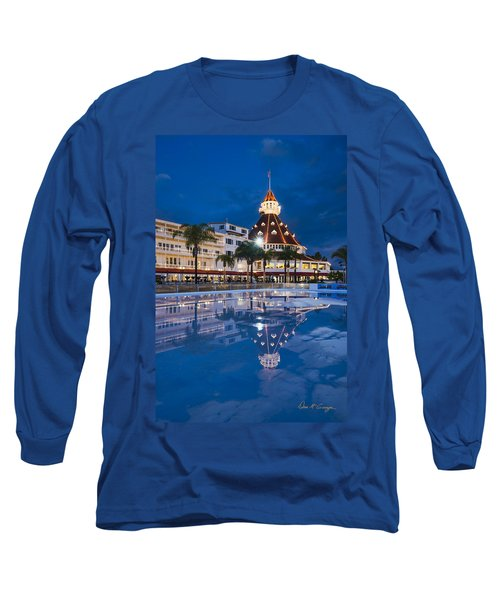 Rare Reflection Long Sleeve T-Shirt