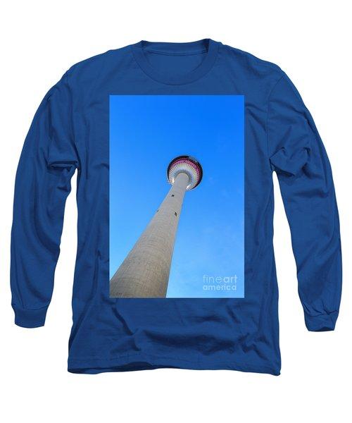 Rising High Long Sleeve T-Shirt