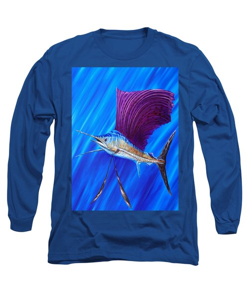 Sailfish Long Sleeve T-Shirt