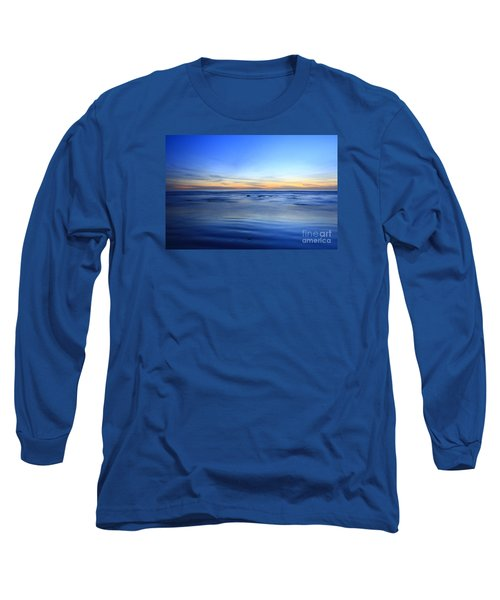 Rocks In Surf Carlsbad Long Sleeve T-Shirt