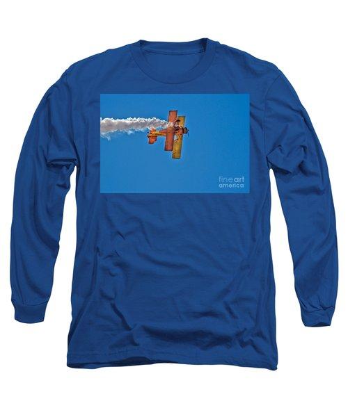 Showcat Long Sleeve T-Shirt