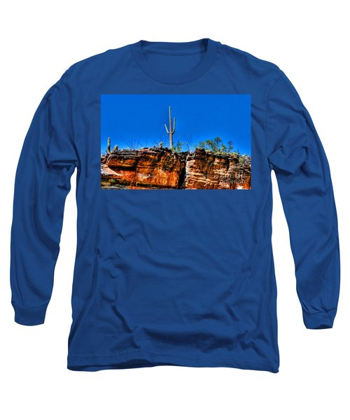 Sky Island Long Sleeve T-Shirt