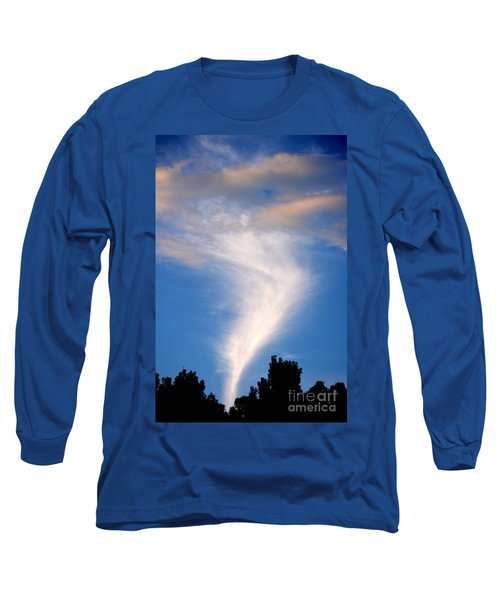 Spectacular Show 2 Long Sleeve T-Shirt
