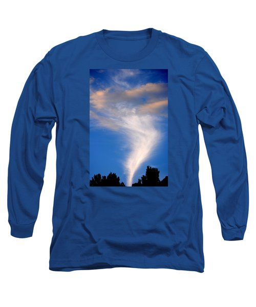 Spectacular Show Long Sleeve T-Shirt