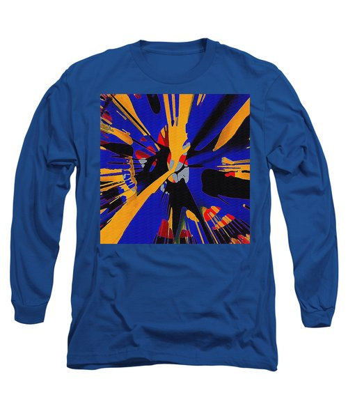 Spinart Revival II Long Sleeve T-Shirt