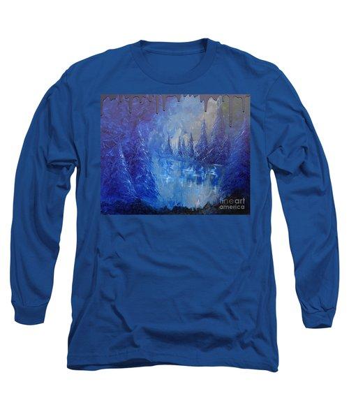 Spirit Pond Long Sleeve T-Shirt