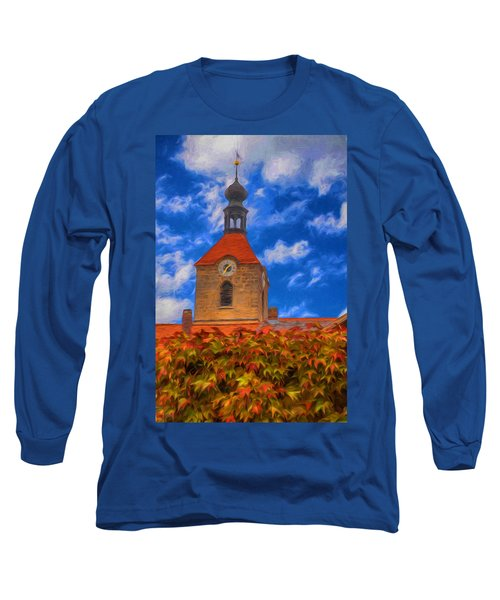St. Jakobus - Hahnbach Long Sleeve T-Shirt