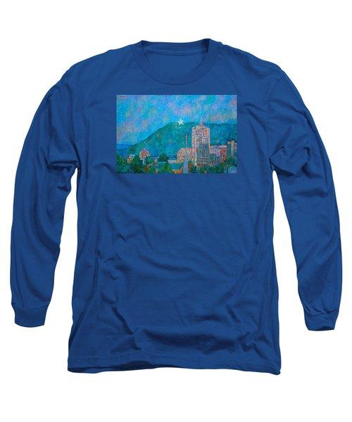 Star City Long Sleeve T-Shirt