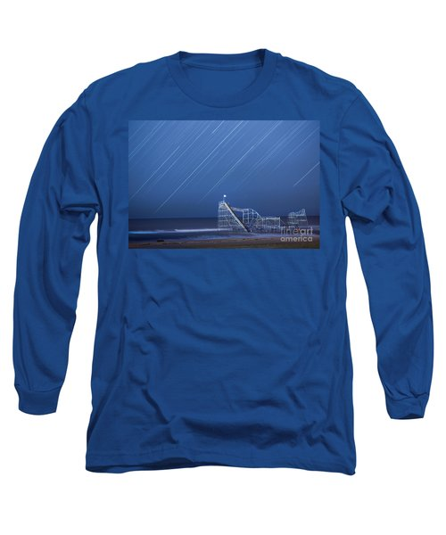 Starjet Under The Stars Long Sleeve T-Shirt