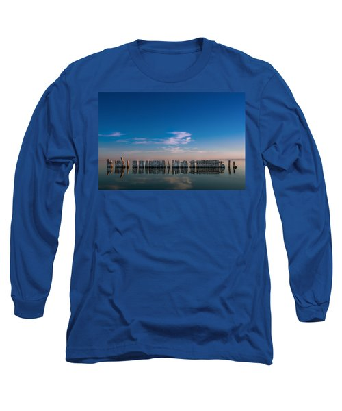 Still Water Long Sleeve T-Shirt
