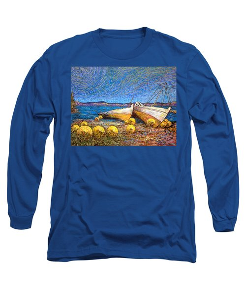 Stranded - Bar Road Long Sleeve T-Shirt