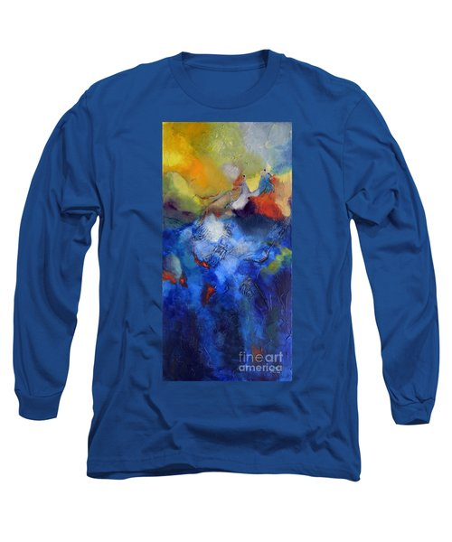 Strata 2 Long Sleeve T-Shirt