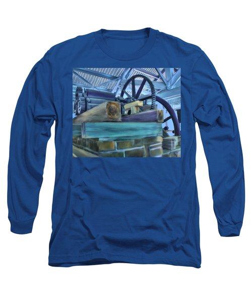 Sugar Mill Gizmo Long Sleeve T-Shirt