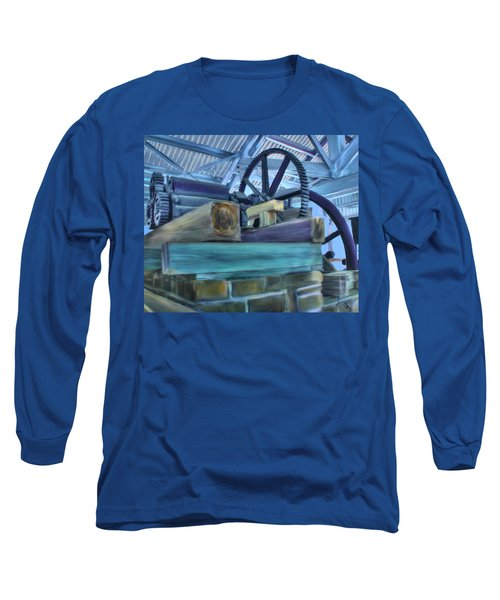 Sugar Mill Gizmo Long Sleeve T-Shirt