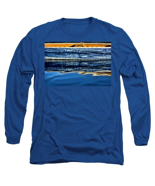 Long Sleeve T-Shirt featuring the photograph Summer Fun by Tammy Espino