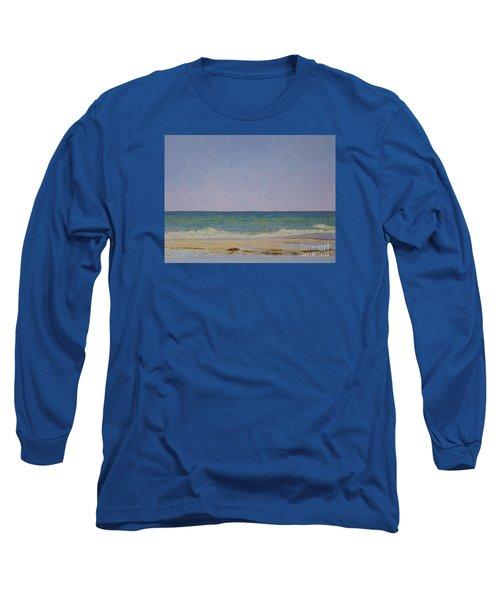 Summer Storm Tidepools Long Sleeve T-Shirt