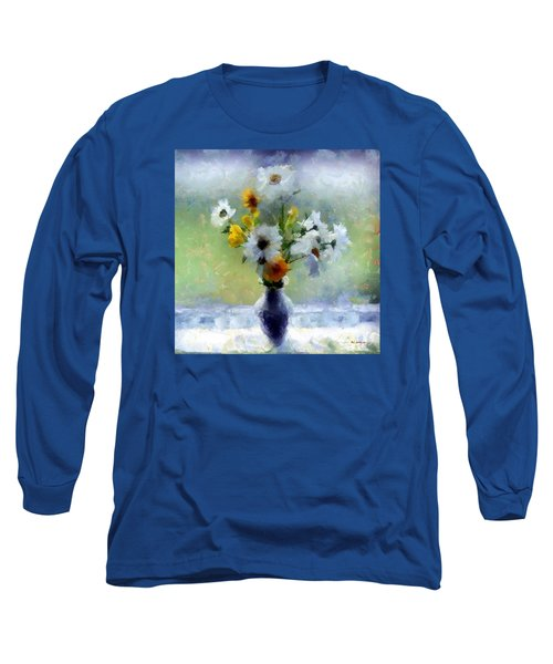 Summerstorm Still Life Long Sleeve T-Shirt
