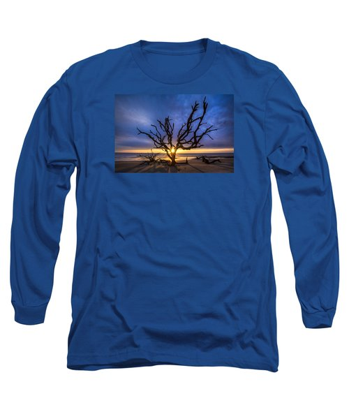 Sunrise Jewel Long Sleeve T-Shirt