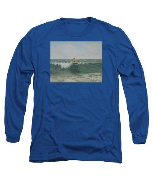 Surfer Lab Long Sleeve T-Shirt