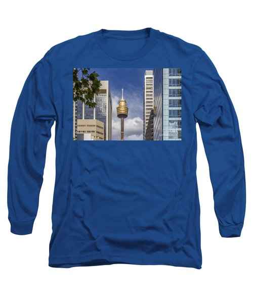 Sydney Tower Long Sleeve T-Shirt