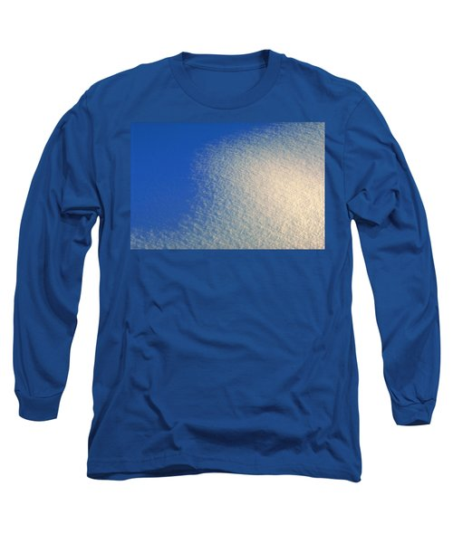 Tao Of Snow Long Sleeve T-Shirt